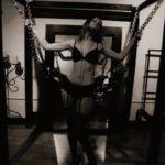 gaia mistress
