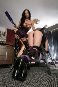 mistress matura milano