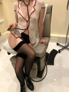 BDSM mistress a Trieste
