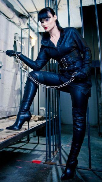 mistress clistere