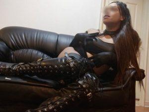 mistress trans rimini